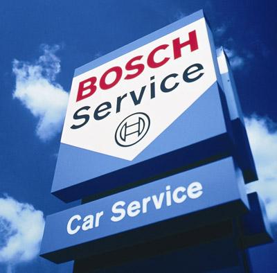 Kfz bosch service